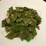 ブルーリリー 青百合飯荘  - 前菜2