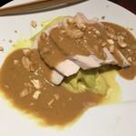 ブルーリリー 青百合飯荘  - 前菜5