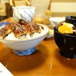 西本 - うなぎ丼☆