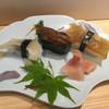 あさひ鮨 - 料理写真:ふかひれ三昧