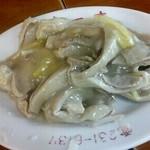 69533050 - チートの生姜炒め