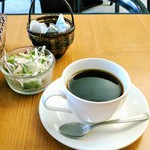 ルネハーモニー - コーヒー&サラダ