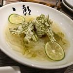 69535491 - 二郎冷麺