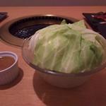 まんまる - 料理写真:
