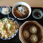 台湾料理 天香一 -