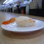 かっぱ寿司 - 海老