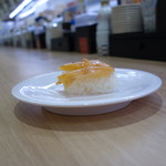 かっぱ寿司 - 赤貝
