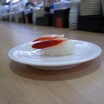 かっぱ寿司 - ほっき