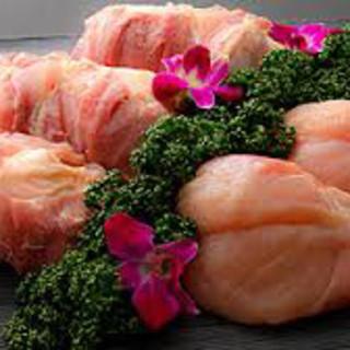 安心安全、そして高品質の食材!ルフスのお肉は、全て国産使用!