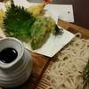 八幸 - 料理写真:天ざる