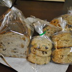 BROWN MOUNTAIN BAKERY  -