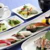 こだわりの廻転寿司 金沢まいもん寿司 - 料理写真:『夏彩御膳』1850円+税