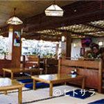 鯉清 - 広々とした空間でいただく伝統の味
