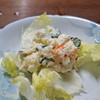 taishuusakabasaitou - 料理写真:ポテトサラダ