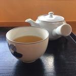 69544416 - ほうじ茶