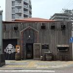 レストラン海賊 - 外観