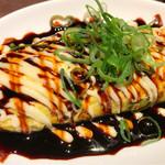 肉太郎 - トンペイ焼き