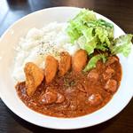 手づかみシーフード Makky's The Boiling Shrimp -