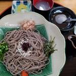 山県そば - 限定10食