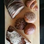 69547619 - 買ったパンたち