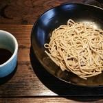 69548015 - ガレットコンプレランチの蕎麦