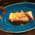 みつ林 - 料理写真:嶺岡豆腐