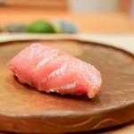 鮨 仙八 - 頭肉