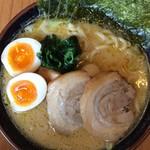 たくみ家 - 料理写真:醤油たくみ(980円)★★★☆☆