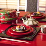 日本料理 彩 - 琉球会席