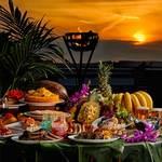 ガーデンレストラン ペルゴラ - 料理写真: