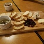 ピッツァ&ワイン テルッツァバンビーナ -