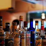 アルマドーレ - ワインはもちろんその他アルコール類もたくさん取り揃えております。