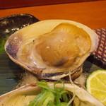 ていじ - 千葉県産 大あさり醤油焼