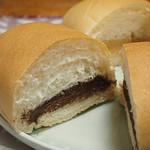 吉田パン - チョコレート