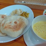 スリランカレストラン&カフェ LAMP - ラブ!ダル!