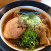 喜元門 - 料理写真:らーめん(醤油)(700円)