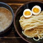 69564260 - 京介つけ麺並盛