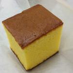 福砂屋 - 料理写真:カステラ