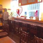 ポルトガル食堂 casa do Fernando -