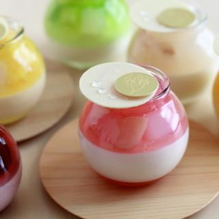 むすびcafé - 料理写真:彩り風鈴 縁結び風鈴期間限定