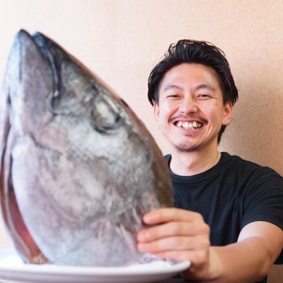 和歌山の漁師さんから直接仕入れた紀州マグロなど和歌山を堪能!