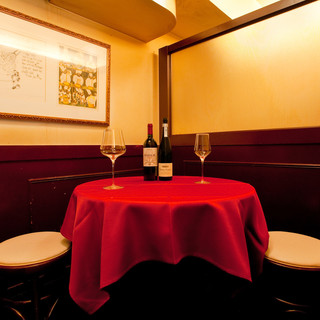 スペインワインを中心に自然派+国産ワインも楽しめます!