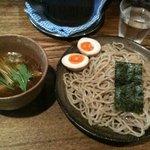 麺屋 八蔵 - つけ麺(中)