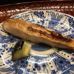う越貞 - 八幡浜の3キロの白甘鯛