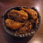 牡蠣 やまと - 牡蠣の佃煮