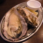 牡蠣 やまと - 生牡蠣