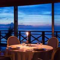 フォーシーズン - 東シナ海と夕陽を望む
