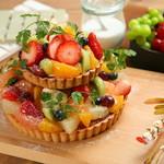 sweets works アラベスク舎 - 料理写真: