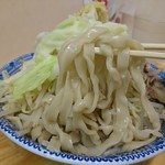 69575104 - 低加水オーション平打ち麺