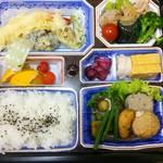 日本料理 花よし - 全体